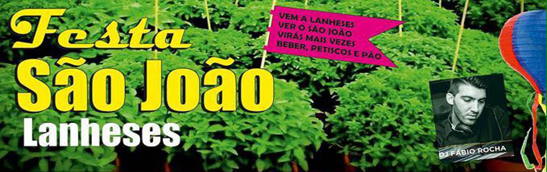 FESTA SÃO JOÃO - 2019